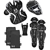 Under Armour Intermediate PTH Victory Series Catcher's Set