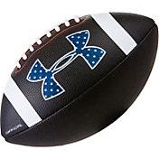 Under Armour Adult 295 U.S. Flag Football