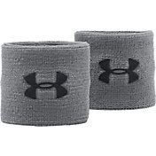 Under Armour Performance Wristbands - 3''