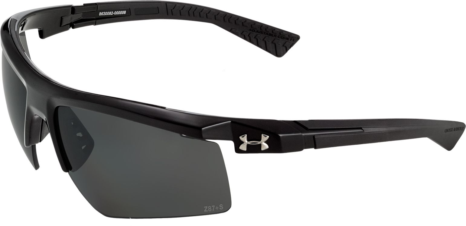 2ef2adf878c07 Under Armour Core 2.0 Storm Polarized Sunglasses