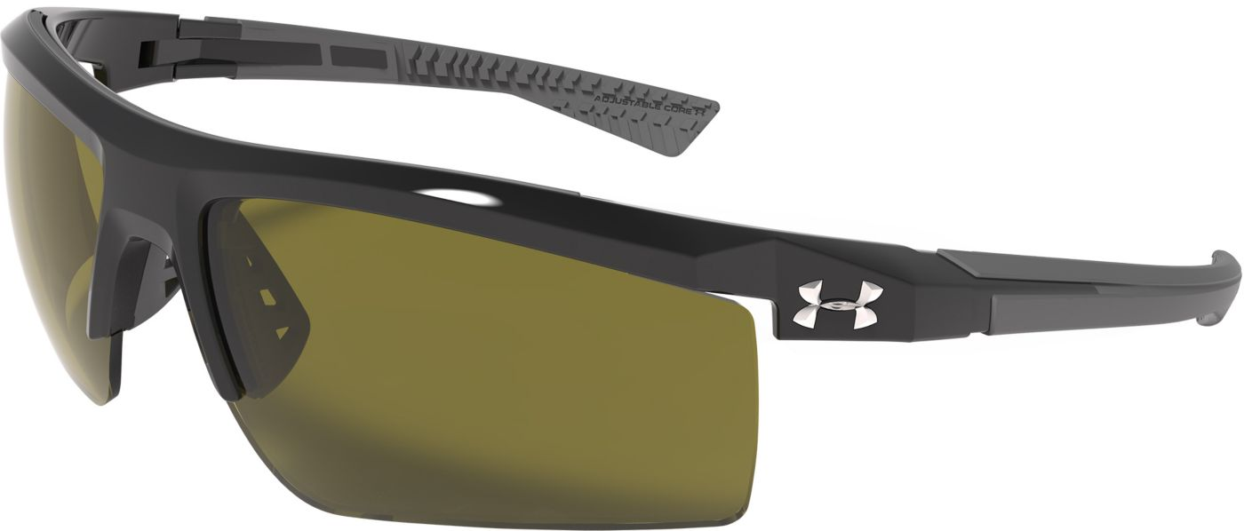 Under Armour Men's Core 2.0 Sunglasses