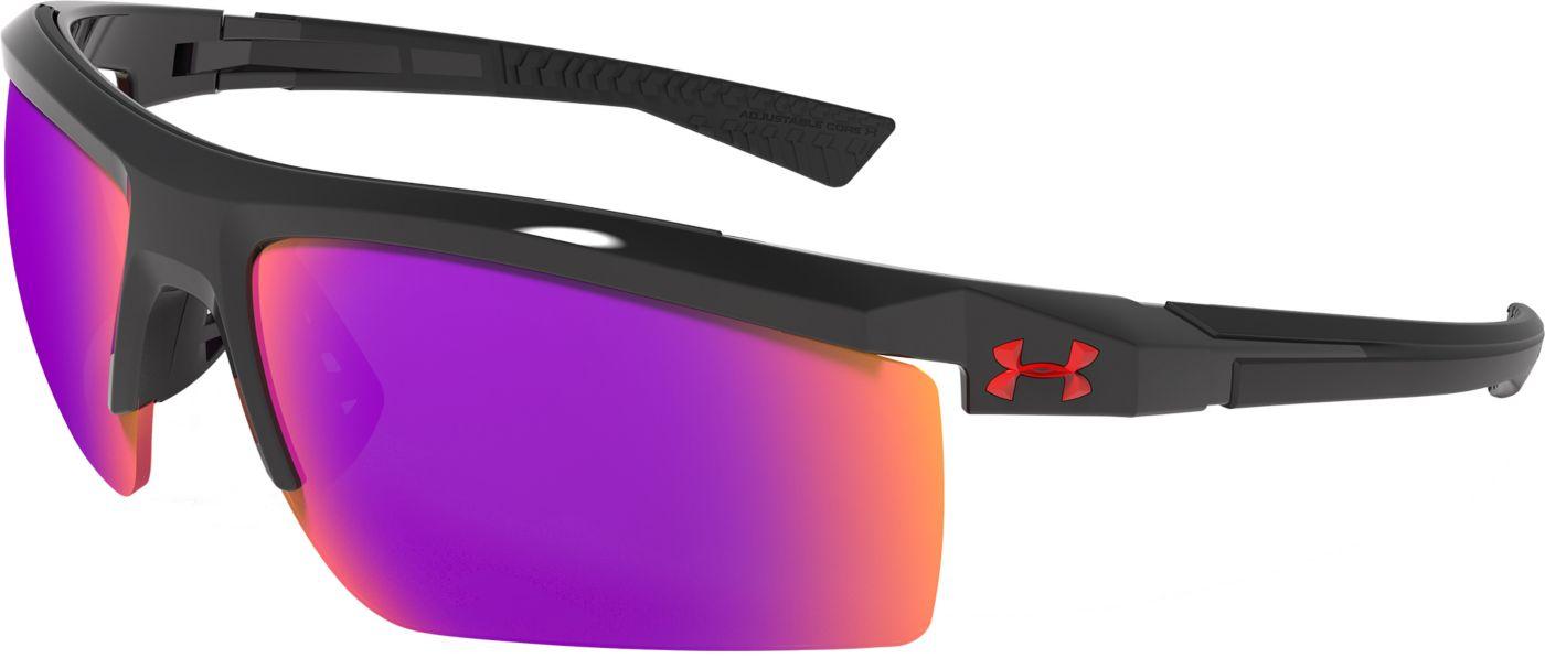 Under Armour Men's Core 2.0 Multiflection Sunglasses