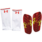 Under Armour Adult Flex Pro Soccer Shin Guards