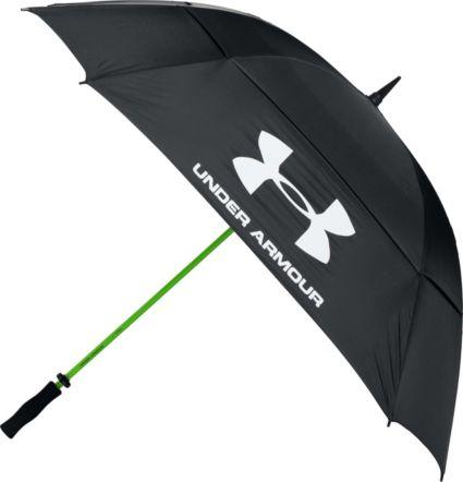 Under Armour 68'' Double Canopy Umbrella