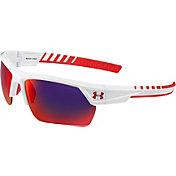 Under Armour Igniter II Mirrored Sunglasses