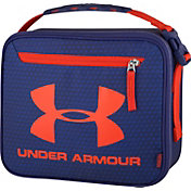 Under Armour Boys' Lunch Box