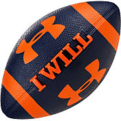 Under Armour I WILL Mini Football