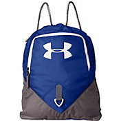 521fcb9a12d Blue Under Armour Backpacks & Bags | Best Price Guarantee at DICK'S