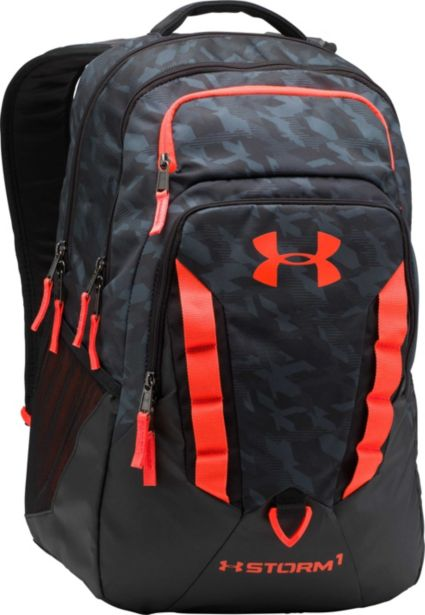 Under Armour Storm Recruit Backpack   Best Price Guarantee at DICK S b871c8a1f6