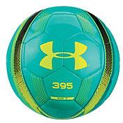 Under Armour 395 Soccer Ball