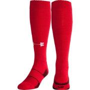 Under Armour Team Football OTC Socks 2 Pack