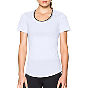 Under Armour Women's Threadborne Streaker Running T-Shirt