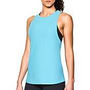 Under Armour Women's CoolSwitch Running Tank Top