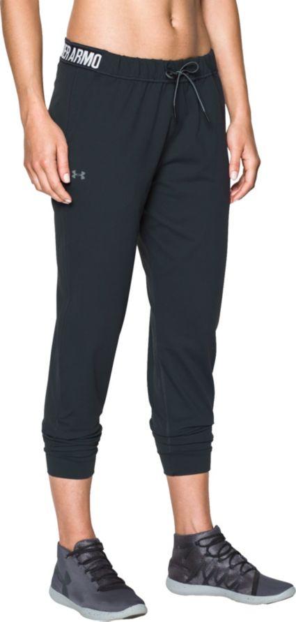720a01a39d6 Under Armour Women s City Hopper Jogger Studio Pants