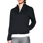 Under Armour Women's Double Threat Swacket