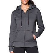 Under Armour Women's' Storm Armour Fleece Full Zip Hoodie