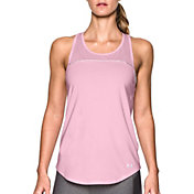 Under Armour Women's Fly By Fitted Running Tank Top