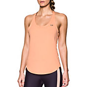 Under Armour Women's HeatGear Armour CoolSwitch Tank Top