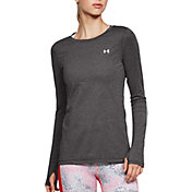 Under Armour Women's HeatGear Armour Long Sleeve Shirt