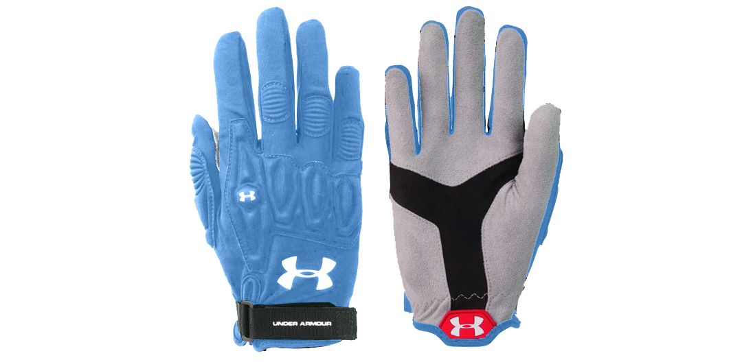 1b9e83b83f Under Armour Women's Illusion Lacrosse Field Gloves