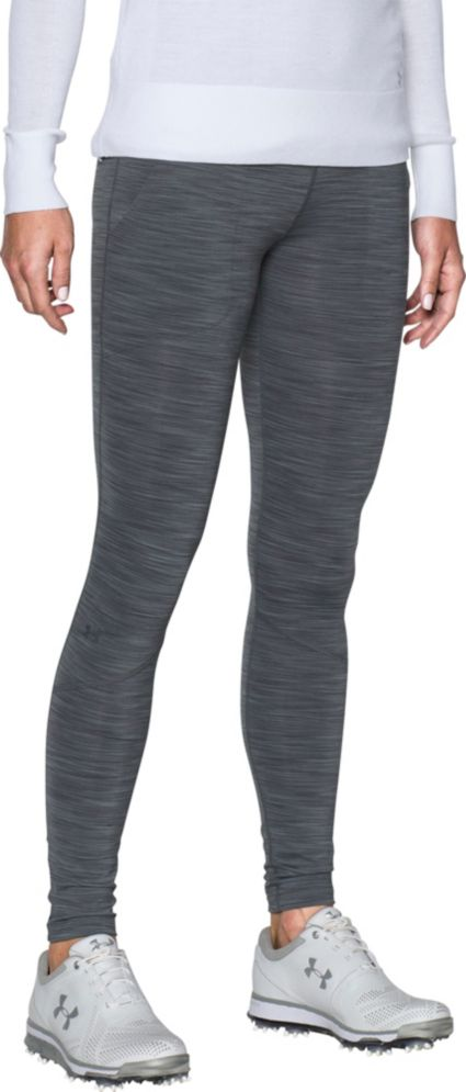 7cf539639b1 Under Armour Women s Links Golf Leggings