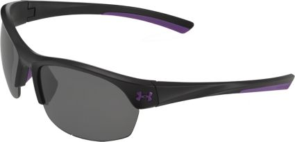 Under Armour Women's Marbella Multiflection Sunglasses