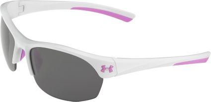 Under Armour Women's Marbella Multiflection Sunglasses