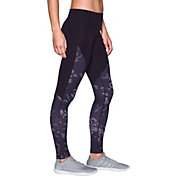 Under Armour Women's Mirror Colorblock Leggings