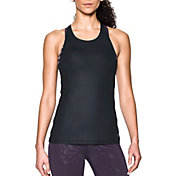 Under Armour Women's Mirror Shine Tank Top
