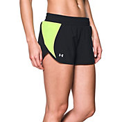 Under Armour Women's Endeavor Tulip Shorts