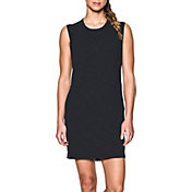 Under Armour Women's Plush Terry Dress
