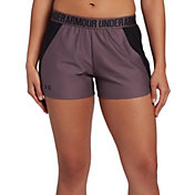8ef86edee964 Under Armour Women s 3   Play Up Shorts 2.0