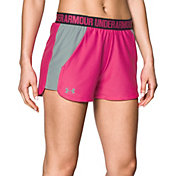 Under Armour Women's 3'' Play Up Shorts 2.0