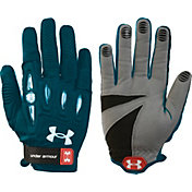 Under Armour Women's Player II Lacrosse Gloves