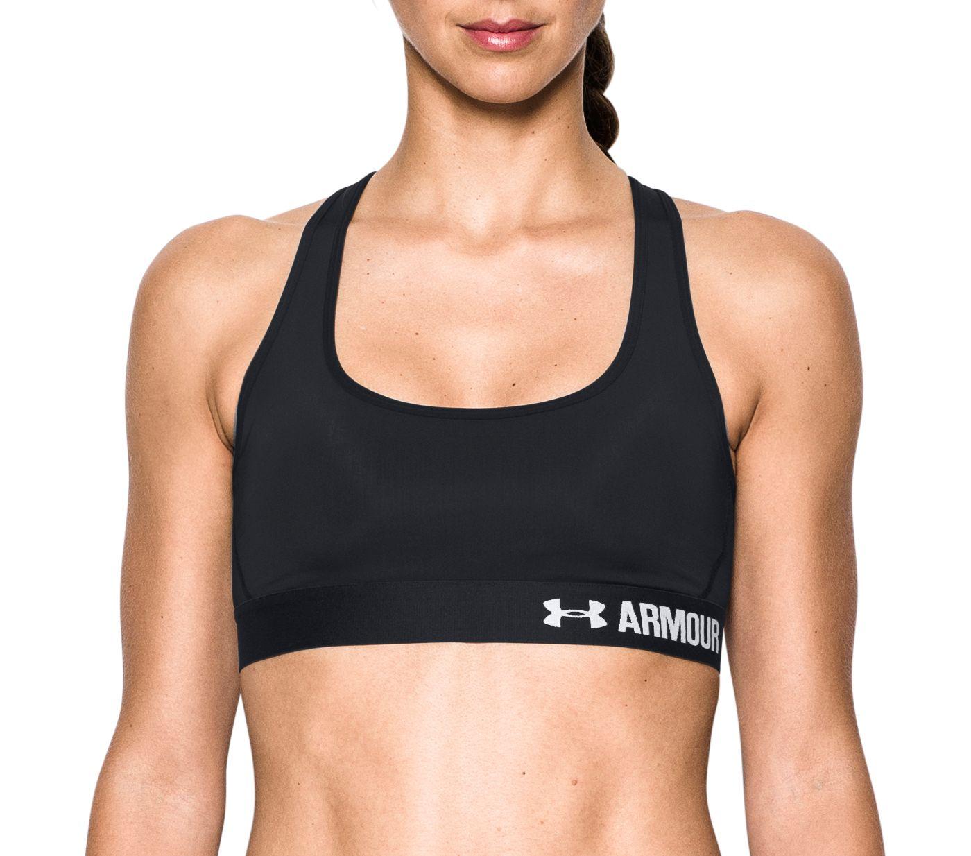 Under Armour Women's Armour Crossback Sports Bra
