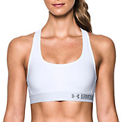 0cc717e4 Under Armour Sports Bras | Best Price Guarantee at DICK'S
