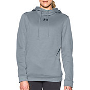 Under Armour Women's Fleece Texture Hoodie