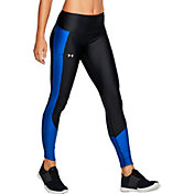 Under Armour Women's Run True BreatheLux Leggings