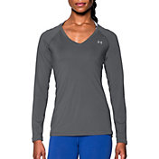 Under Armour Women's HeatGear Armour Long Sleeve Shirt