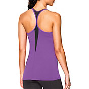 Under Armour Women's T-Back Tank Top