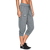 Under Armour Women's Twist Tech Capris