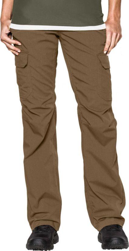 15260cbb797 Under Armour Women s Tactical Patrol Pants