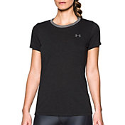 Under Armour Women's Threadborne Train Crewneck T-Shirt