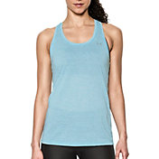 Under Armour Women's Threadborne Grid Tank Top