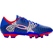 7d296fe2c3a Product Image · Under Armour Kids  CF Force 2.0 FG Soccer Cleats