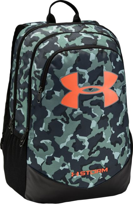 f29affa55696 Under Armour Youth Scrimmage Backpack. noImageFound
