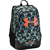 1f43e660f4 Product Image · Under Armour Youth Scrimmage Backpack