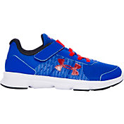 Under Armour Kids' Preschool Micro G Speed Swift AC Running Shoes