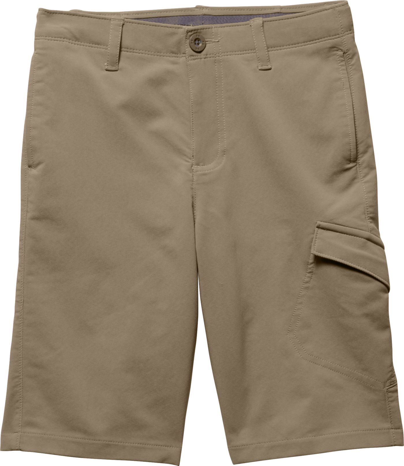Under Armour Boys' Match Play Cargo Shorts