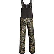 Under Armour Youth Stealth Hunting Bibs